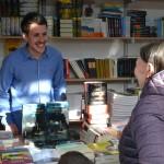 Feria del Libro Valencia, abril 2017