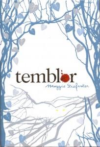 Reseña Libro Temblor