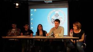 Charla autopublicación Universidad de Valencia