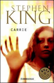 Reseña Libro Carrie